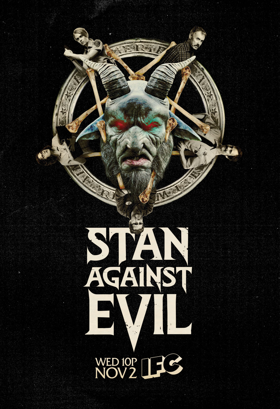 StanAginstEvil